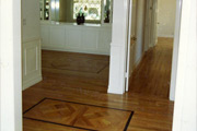 American cherry engineered hardwood floors - seattle