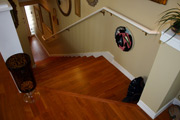 American cherry engineered hardwood floors 4 - Seattle
