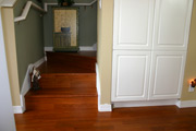 American cherry engineered hardwood floors 7 - Seattle