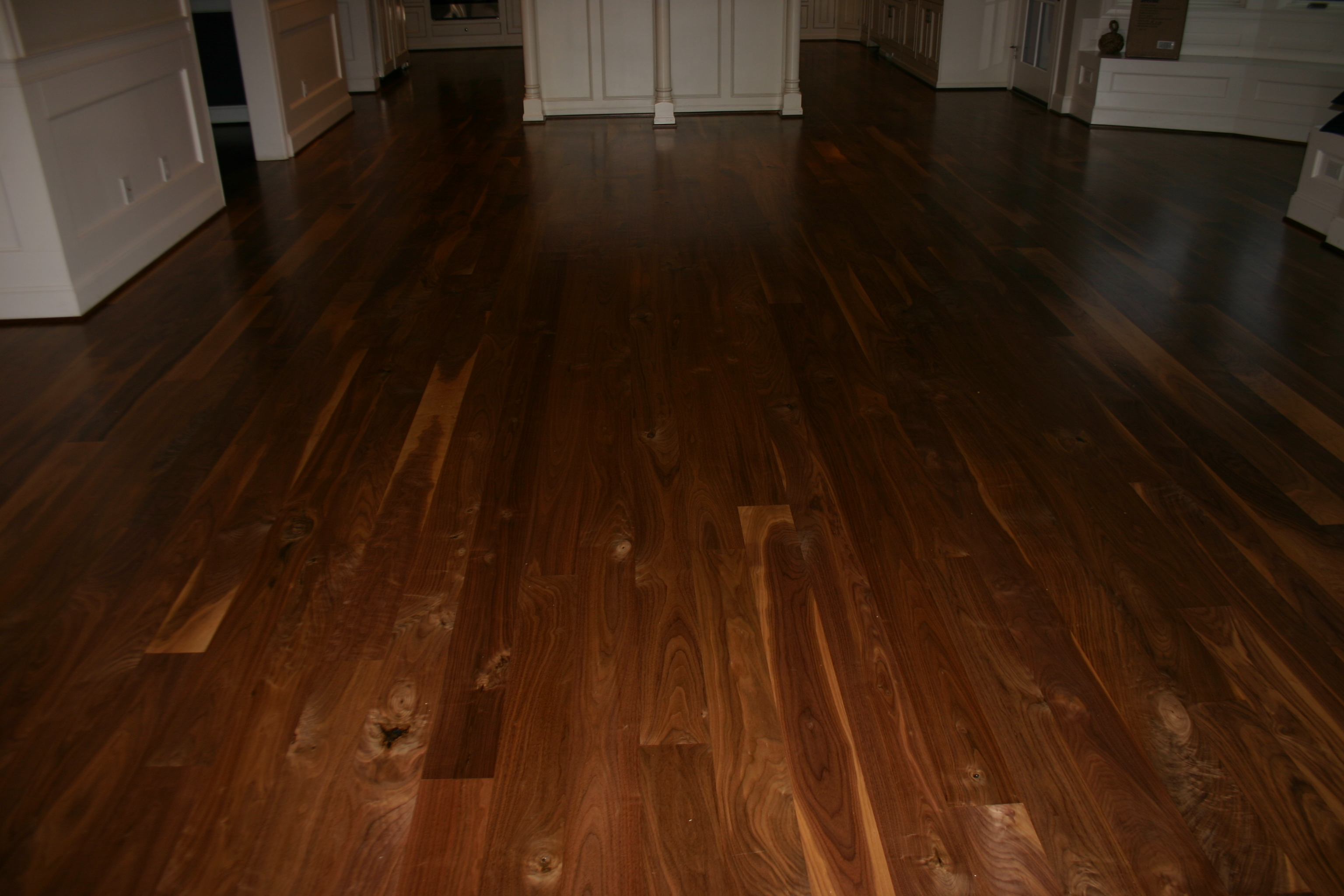 Walnut Flooring   Seattle ...