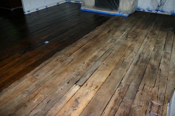 The Old European Floors Inc Seattle Hardwood Floor Gallery